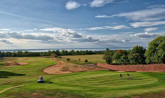 Det sydlige Sverige, Sverige, Ekerum Resort Golf Courses