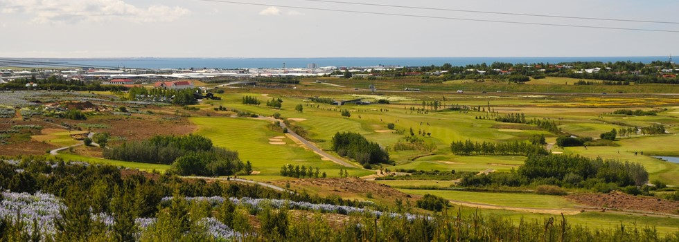 Island, Island, GKG Golf Club