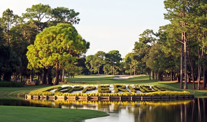 Florida, USA, Innisbrock Golf Courses