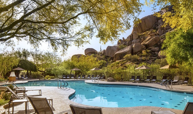 Arizona, USA, Boulders Resort & Spa, Curio Collection by Hilton