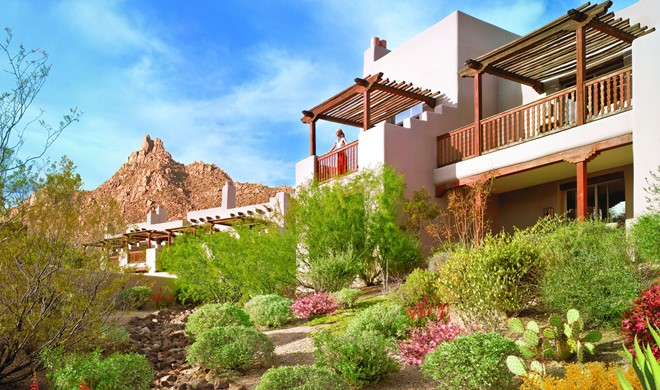 Arizona, USA, Four Season Hotel Scottsdale