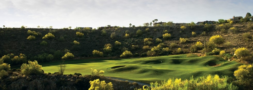 Arizona, USA, SunRidge Canyon Golf Club