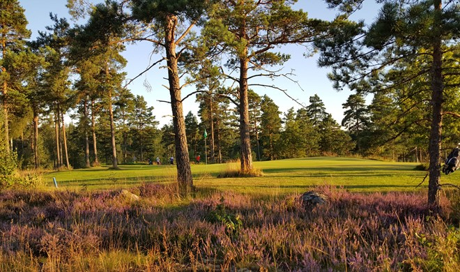 Helsinki (Syd), Finland, Bjärkas Golf Resort og Country Club