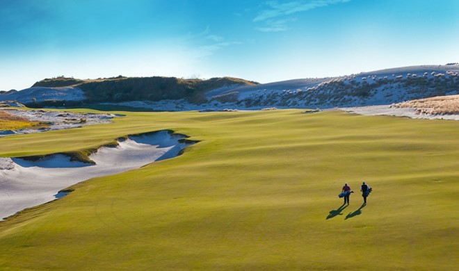 Florida, USA, Streamsong Golf Courses