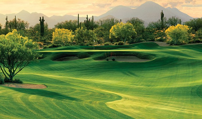 Arizona, USA, We-Ko-Pa Golf Club