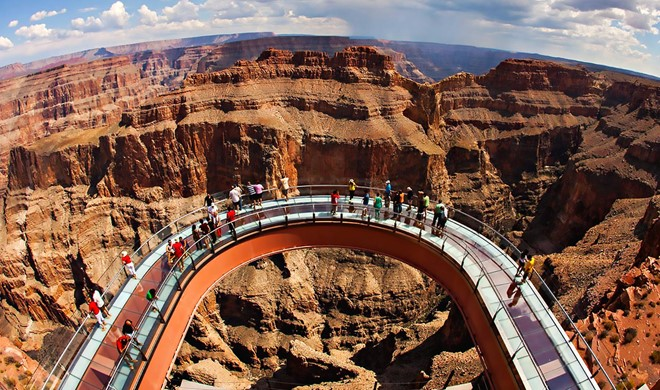 Video: Oplev Grand Canyon