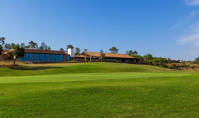 Algarve, Portugal, Morgado Golf & Country Club