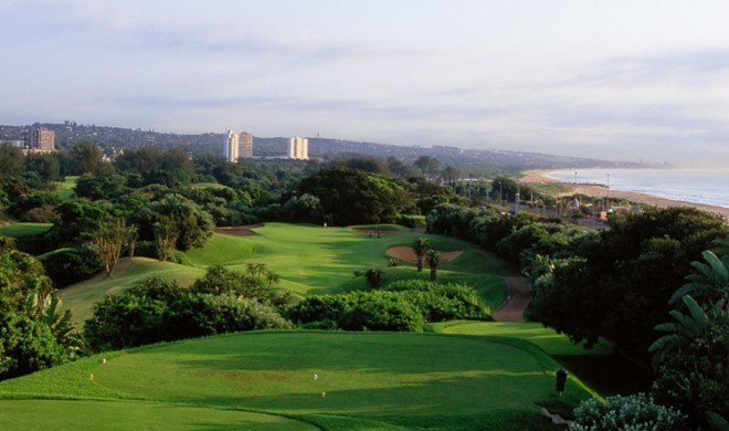 Durban, Sydafrika, Durban Country Club