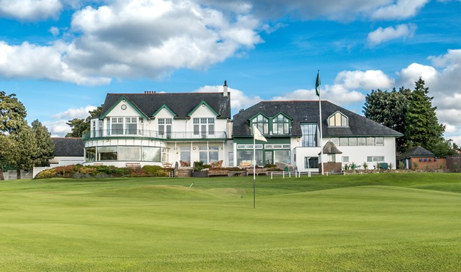 Edinburgh & East Lothian, Skotland, Bruntsfield Links Golfing Society Limited
