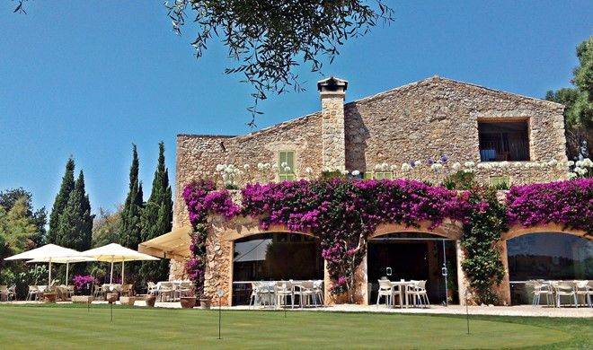Mallorca, Spanien, Pula Golf Resort