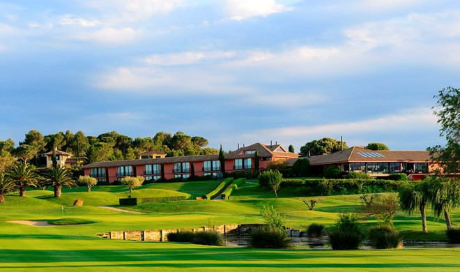 Costa Brava, Spanien, TorreMirona Golf & Spa Resort