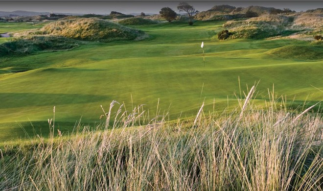 Det østlige Irland, Irland, Laytown & Bettystown Golf Club
