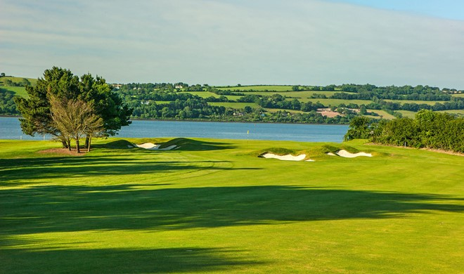 Det sydlige Irland, Irland, Cork Golf Club