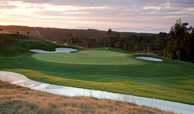 Oeste, Portugal, Royal Obidos Spa & Golf Resort