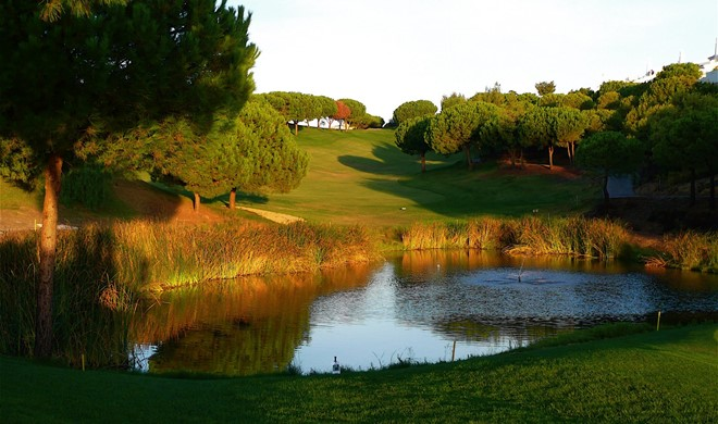 Algarve, Portugal, Castro Marim Golfe and Country Club