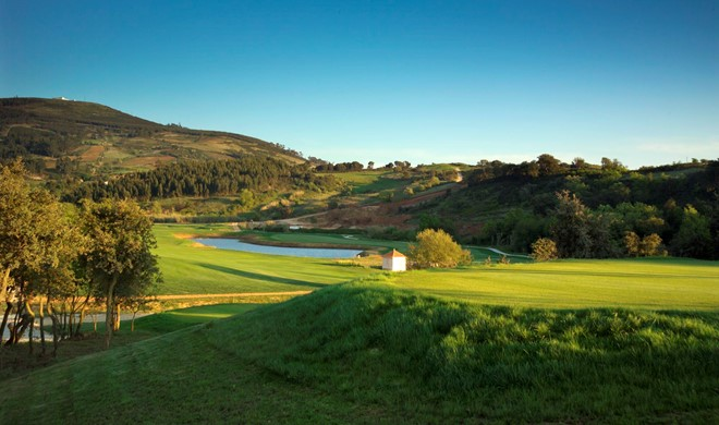 Oeste, Portugal, Torres Vedras Golf Resorts