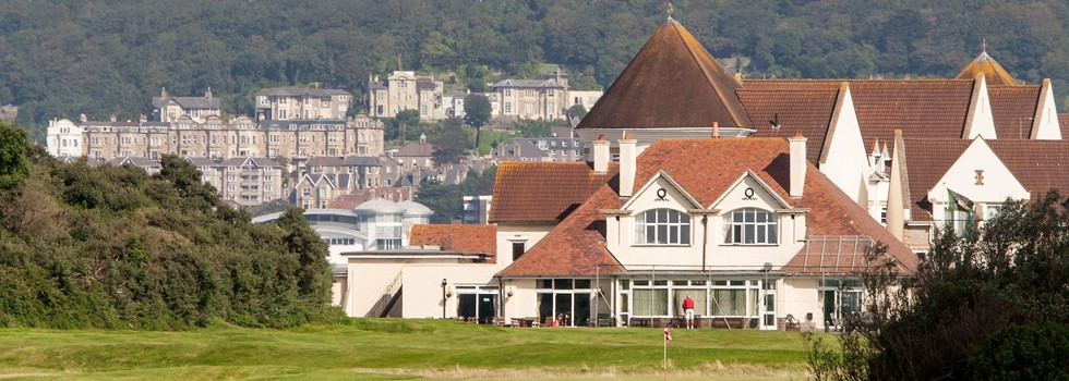 Sydvest, England, Weston-super-Mare Golf Club
