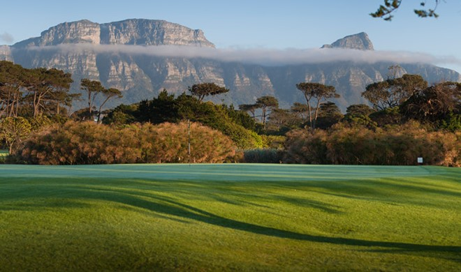 Cape Town området, Sydafrika, Royal Cape Golf Club