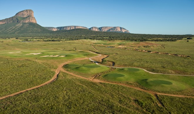 Billedkavalakade: Legend Golf & Safari Resort
