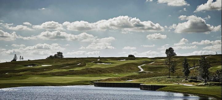 Golfbaner Danmark - spil golf på Great Northern - GolfersGlobe