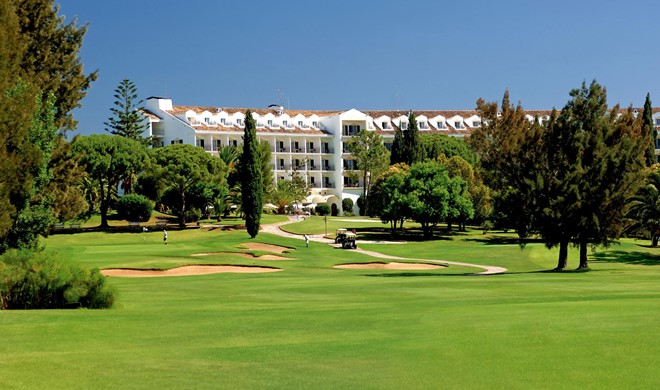 Algarve, Portugal, Penina Hotel & Golf Resort
