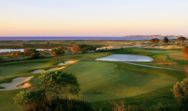 Algarve, Portugal, Onyria Palmares Beach & Golf Resort