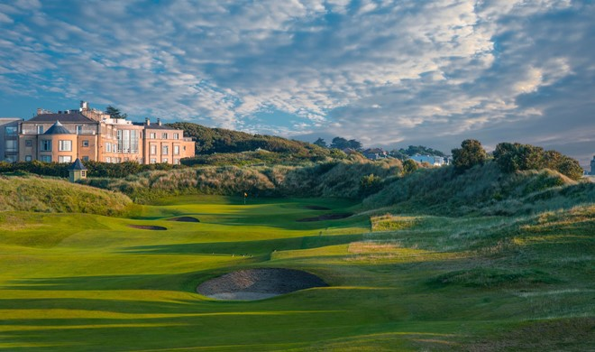 Ny video: Portmarnock Hotel & Golf Links