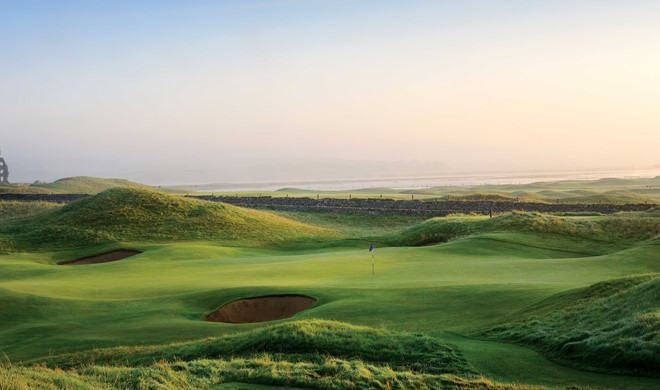 Det sydlige Irland, Irland, Lahinch Golf Club