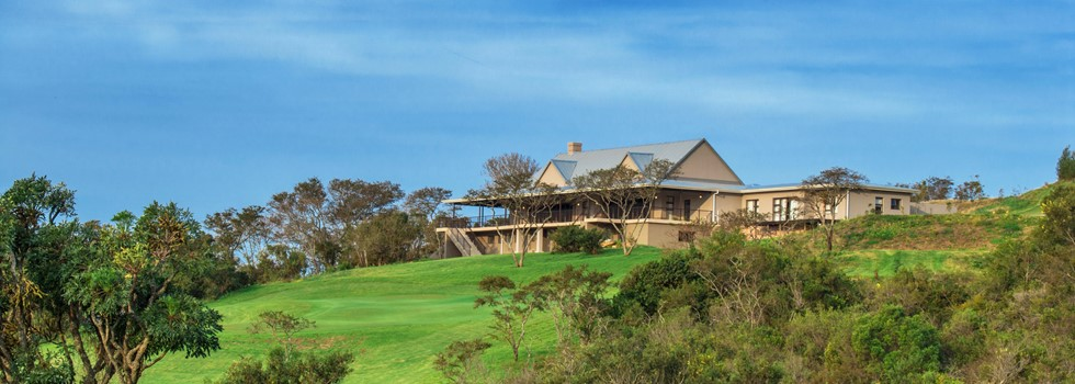 Garden Route, Sydafrika, Belmont Golf Club