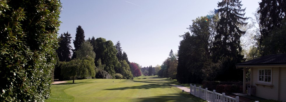 Flandern, Belgien, Royal Golf Club of Belgium