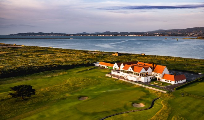 Det østlige Irland, Irland, The Royal Dublin Golf Club