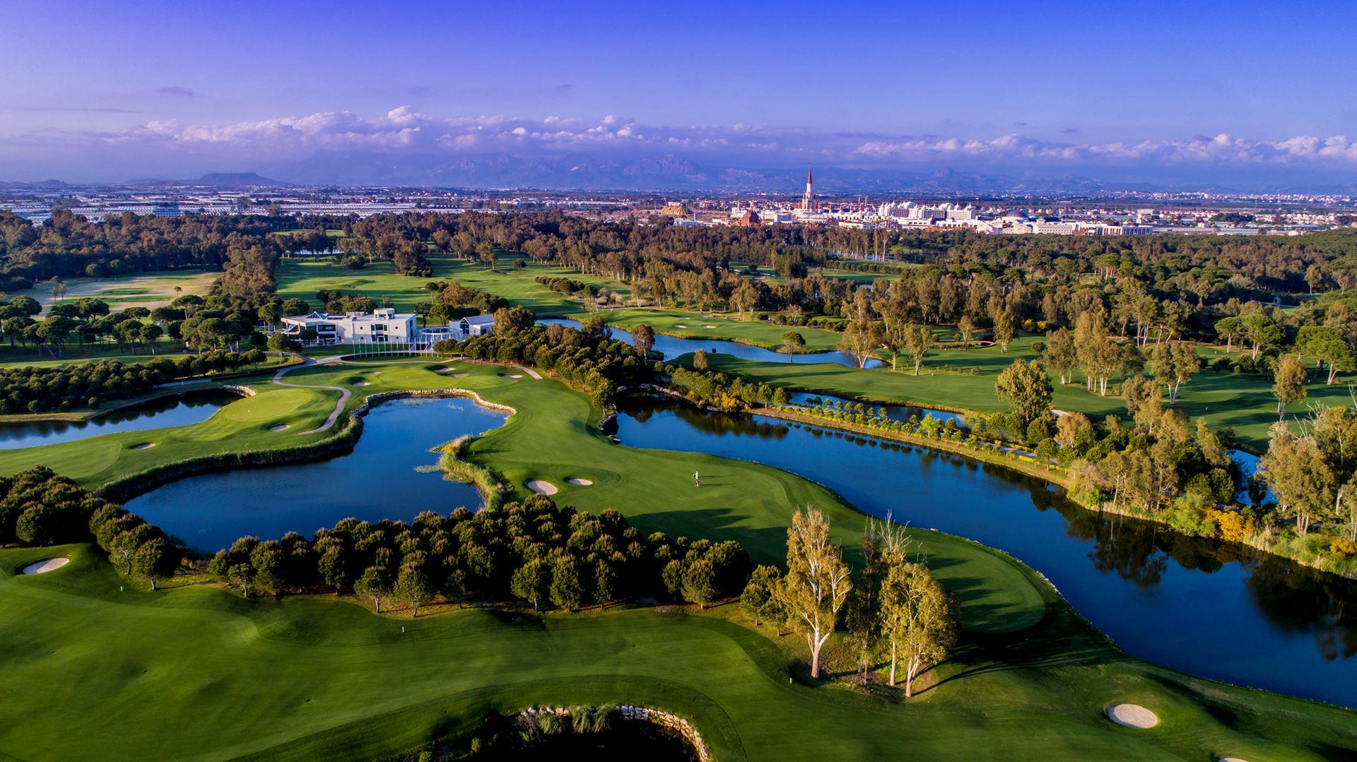 Pga National Turkey Antalya Golf Club Belek Tyrkiet Golfersglobe