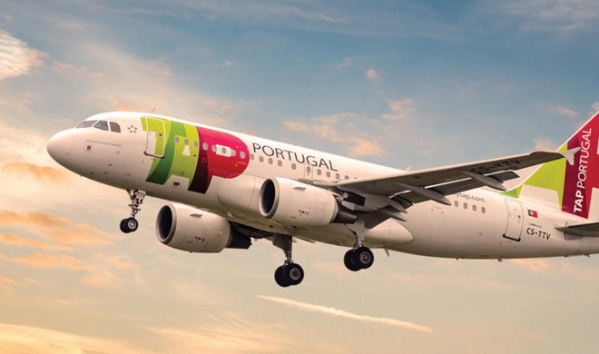TAP Portugal underholder med ny video