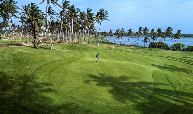 Sri Lanka, Sri Lanka, Shangri-La's Hambantota Golf & Country Club