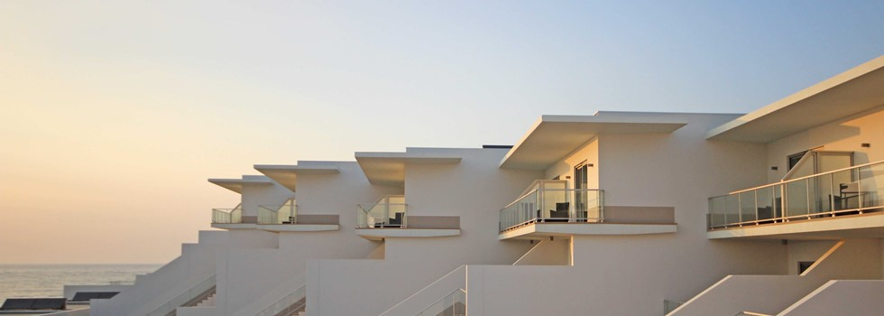 Oeste, Portugal, Praia d`El Rey Beach Front Apartments