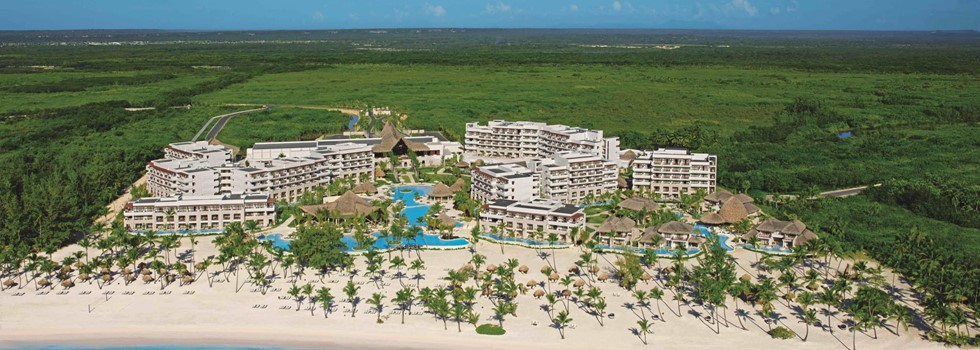 Punta Cana, Den Dominikanske Republik, Secret Capcana Resort & Spa