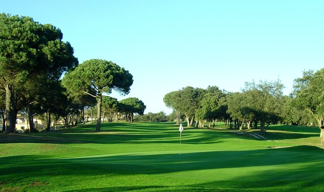 Costa Brava, Spanien, Girona Golf Club