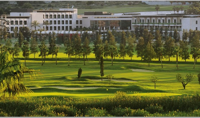 Alicante, Spanien, La Finca Golf & Spa Resort