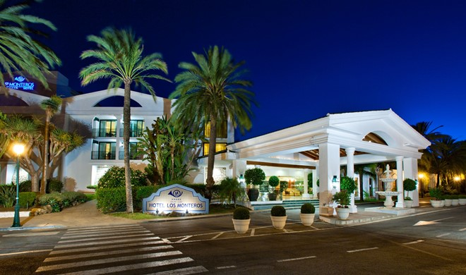 Costa del Sol, Spanien, Los Monteros Spa & Golf Resort