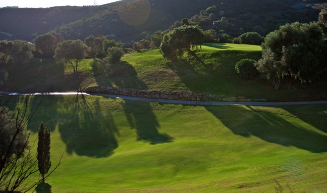 Costa del Sol, Spanien, Marbella Golf & Country Club