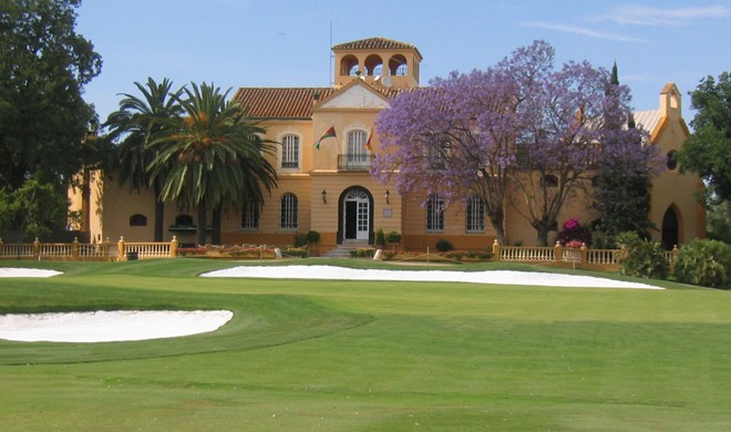 Costa del Sol, Spanien, Guadalhorce Club de Golf