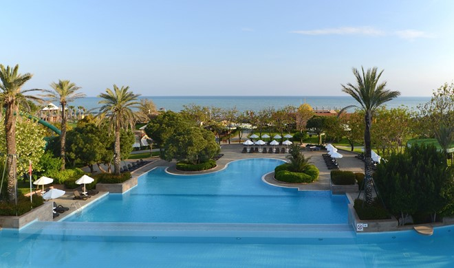 Belek, Tyrkiet, Gloria Verde Resort