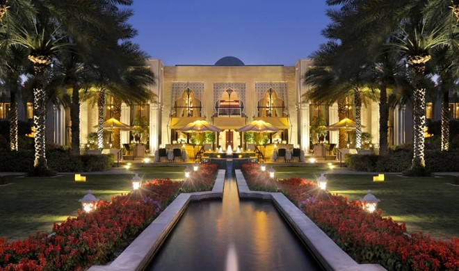 Dubai, Forenede Arabiske Emirater, One & Only Royal Mirage