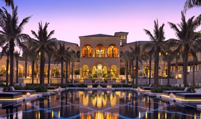 Dubai, Forenede Arabiske Emirater, One & Only The Palm