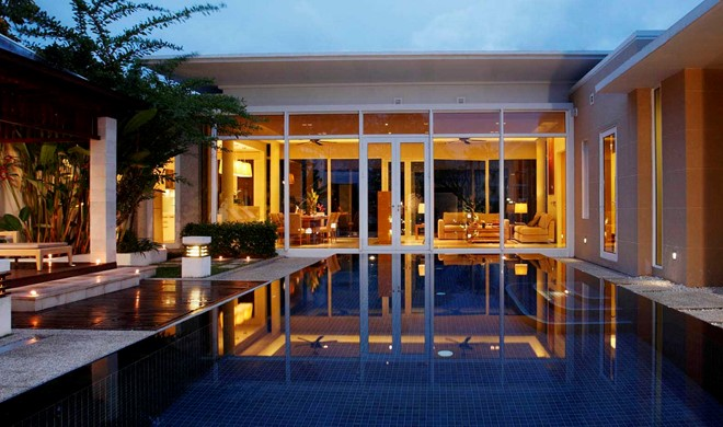 Phuket, Thailand, Centara Grand West Sands Resort & Villas Phuket