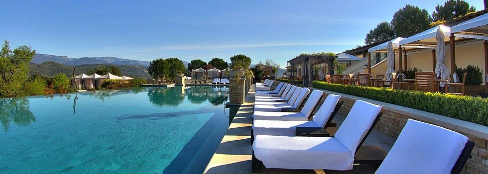 Terre Blanche Hotel Spa