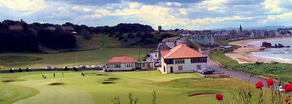 Edinburgh & East Lothian, Skotland, Glen Golf Club