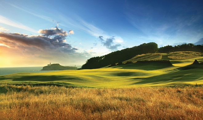 Edinburgh & East Lothian, Skotland, The Renaissance Club