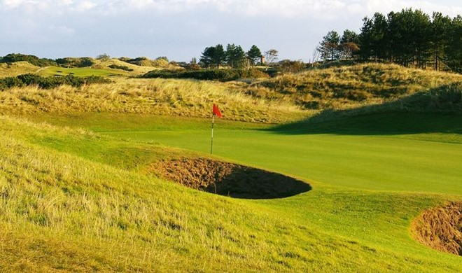 Nordvest, England, Southport & Ainsdale Golf Club