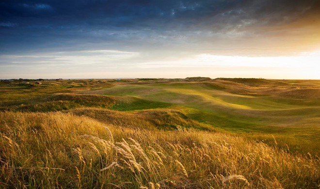 Sydøst, England, Royal Cinque Ports Golf Club